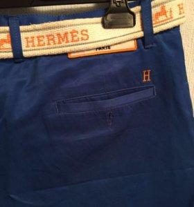 Шорты мужские Hermes