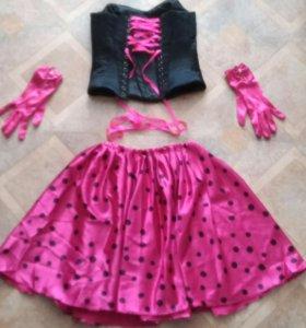 платье празничное