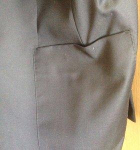 Новый пиджак мужской .