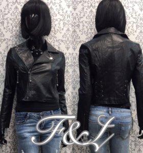 Новые Куртки женские