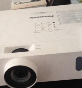 Проектор Panasonic