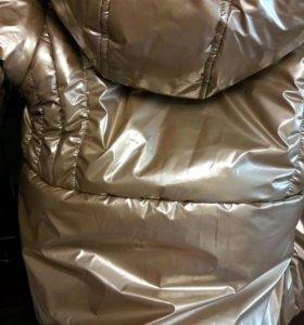 Куртка Pampolina (зима, новая)