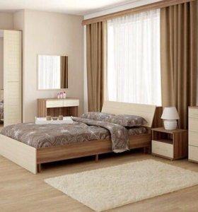 Спальня Олеся