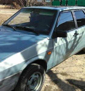 ВАЗ 2109 1994 г