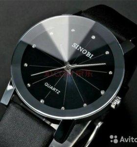 Часы фирменные Sinobi новые