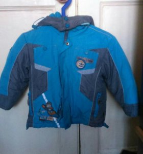 Детские куртка!! Весене-осеньяя
