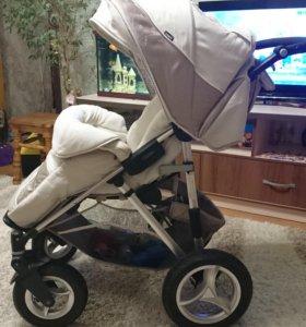 Детская коляска геоби с 780