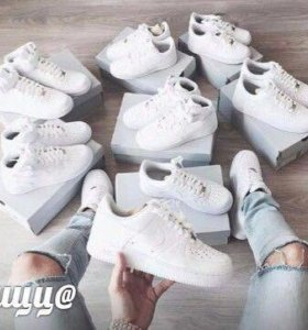 Короткие Nike