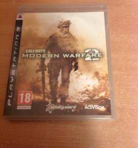 CALL OF DUTY 2 PS3