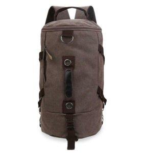 Шикарная сумка-рюкзак