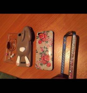 Чехол на 5 iPhone