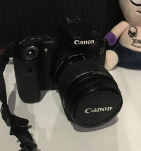 Canon 60D Kit EF-S 18-55 IS II
