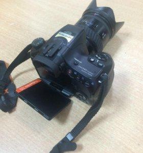 Продам фотоаппарат SONY A57