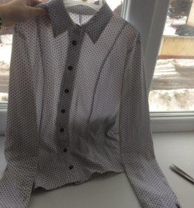 Рубашка (школьная)