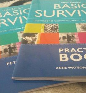Учебное пособие по английскому языку Basic Surviva