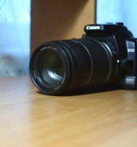 Цифровой зеркальный фотоаппарат Canon