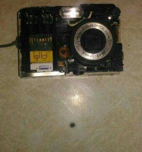 Камера HP на запчасти