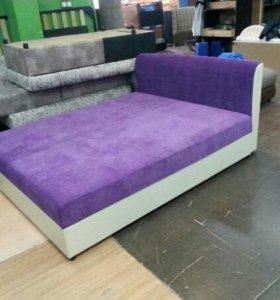 Кровать новая не б/у