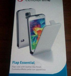 Чехол для телефона Samsung Galaxy S 5