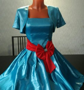 Платье наряное,новое