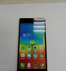Предлогаем смартфон Lenovo x2-eu