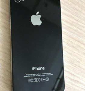 iPhone 4 (black)