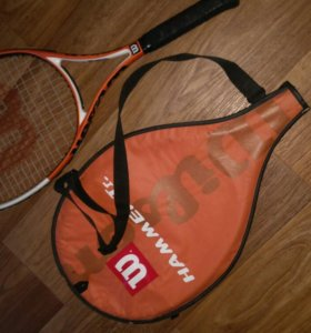 Тенисснная ракетка