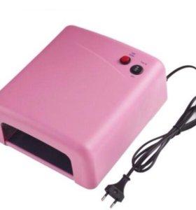 УФ лампа 36W(новая в упаковке)