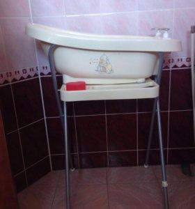 Детска ванночка bebejou