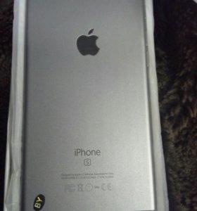 Айфон 6s на андройде