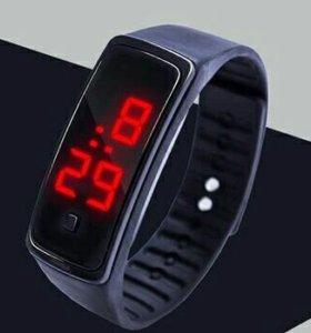 Часы новые wrist watch доставка по городу