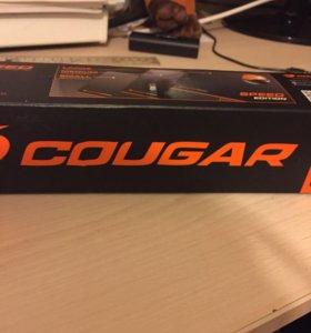 Игровой ковер Cougar Speed