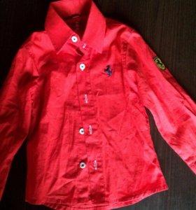 Рубашка 86р