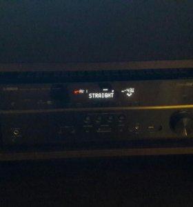 Ресивер Yamaha rx-v 577