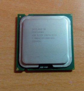 Intel Pentium 4 3Ghz