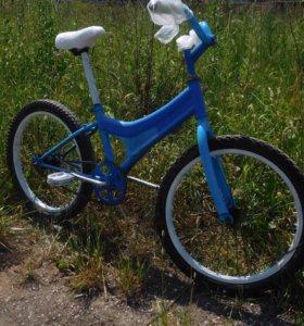 Велосипед 20 колеса