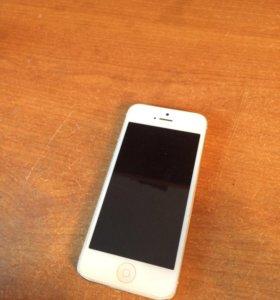 iPhone 5 , iPhone 5c