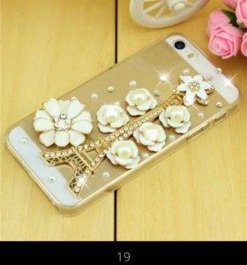 Чехол для телефона iPhone 5s