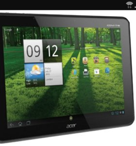 Acer Iconic Tab A701