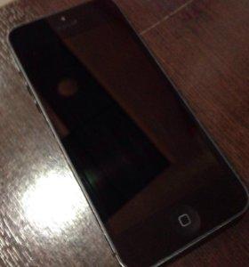 iPhone 5,16г