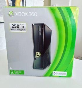 Игровая приставка XBox 250Gb
