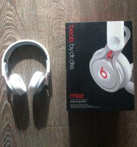 Beats mixr (оригинальные)