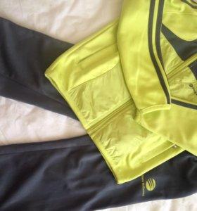Спортивный костюм б/у