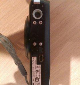 Фотоаппарат Fujifilm FinePix JX280