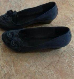 Туфли новые!!! 40рр