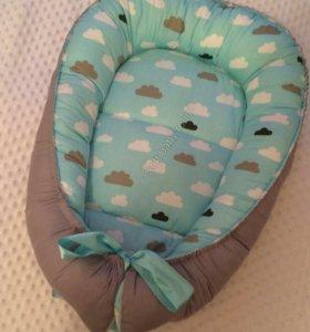 Кокон - Гнездышко для новорожденных