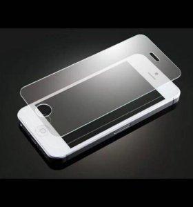 Стекло iPhone на 5/5s