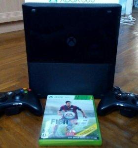 Xbox 360 E (500 ГБ)