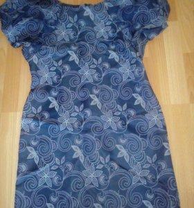 Платье Norm