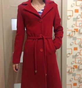 Пальто Panter новое в идеальном состоянии